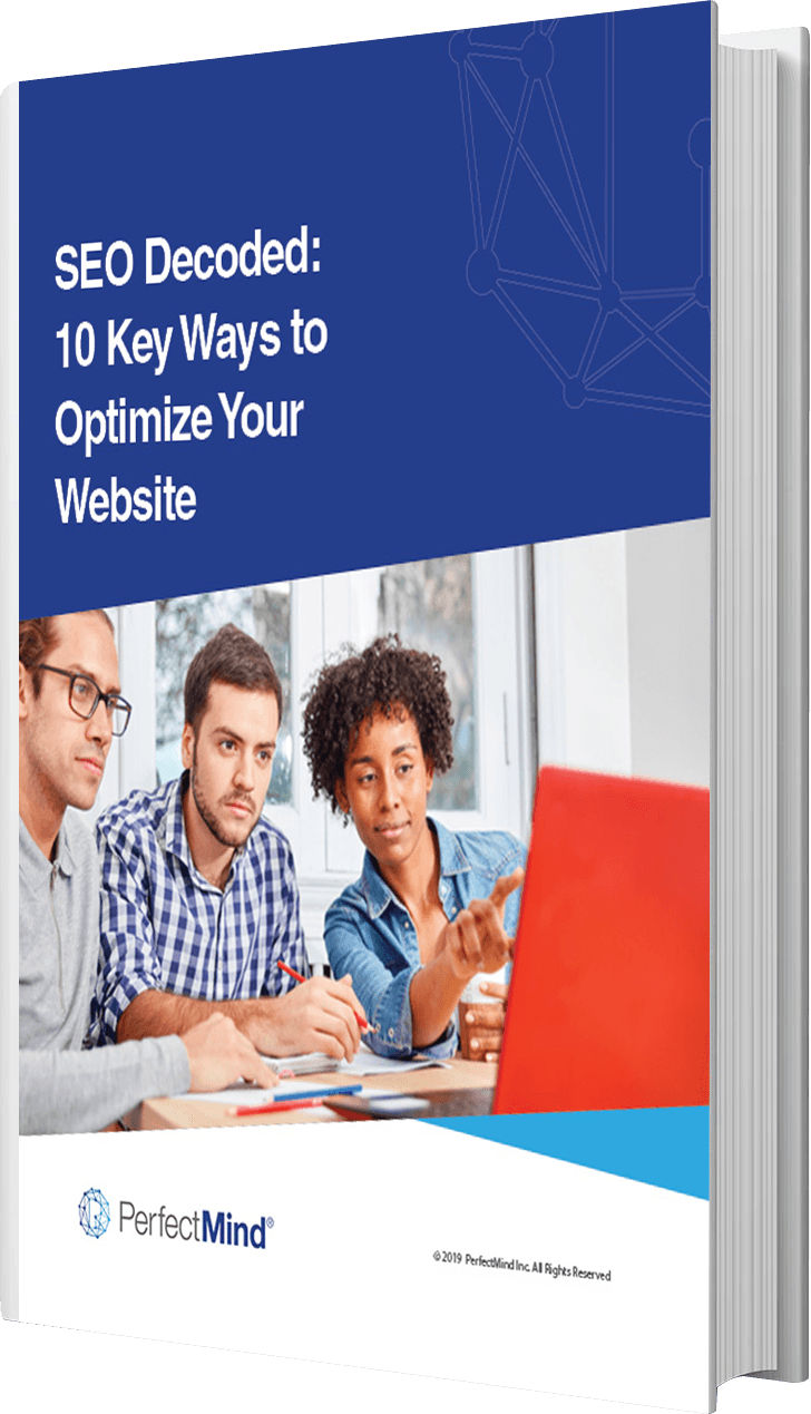 Ebook - Decoding SEO: 10 Ways to Optimize Your Website