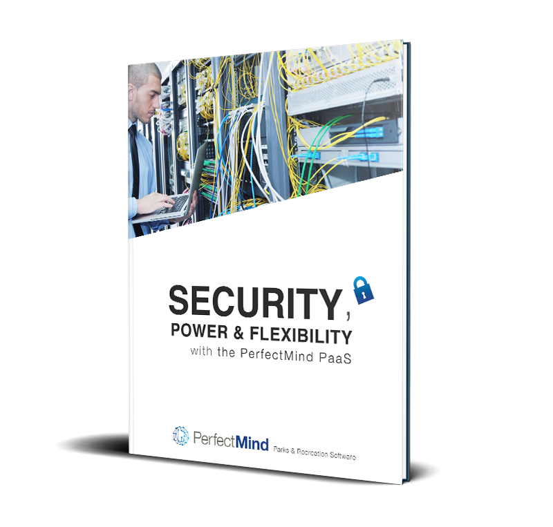 Security, Power & Flexibility with PerfectMind