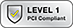 PCI Compliance Level 1