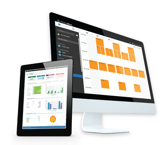membership-management-software-home-screenshot