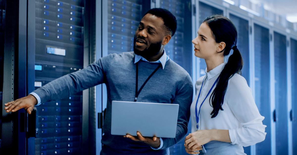 Webinar - Data Security: Framework for Success