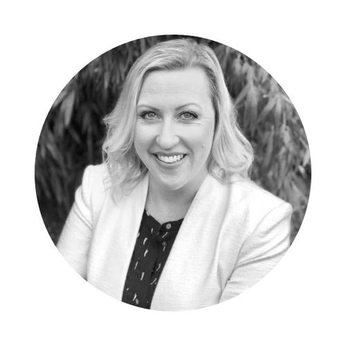 Webinar Speaker - Jennifer Folkerson