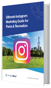 Download your guide to Instagram for Parks & Recreation departments today!