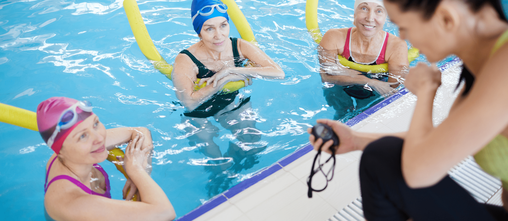 4 Ways to Boost Registrations for Your Aquatic Programs