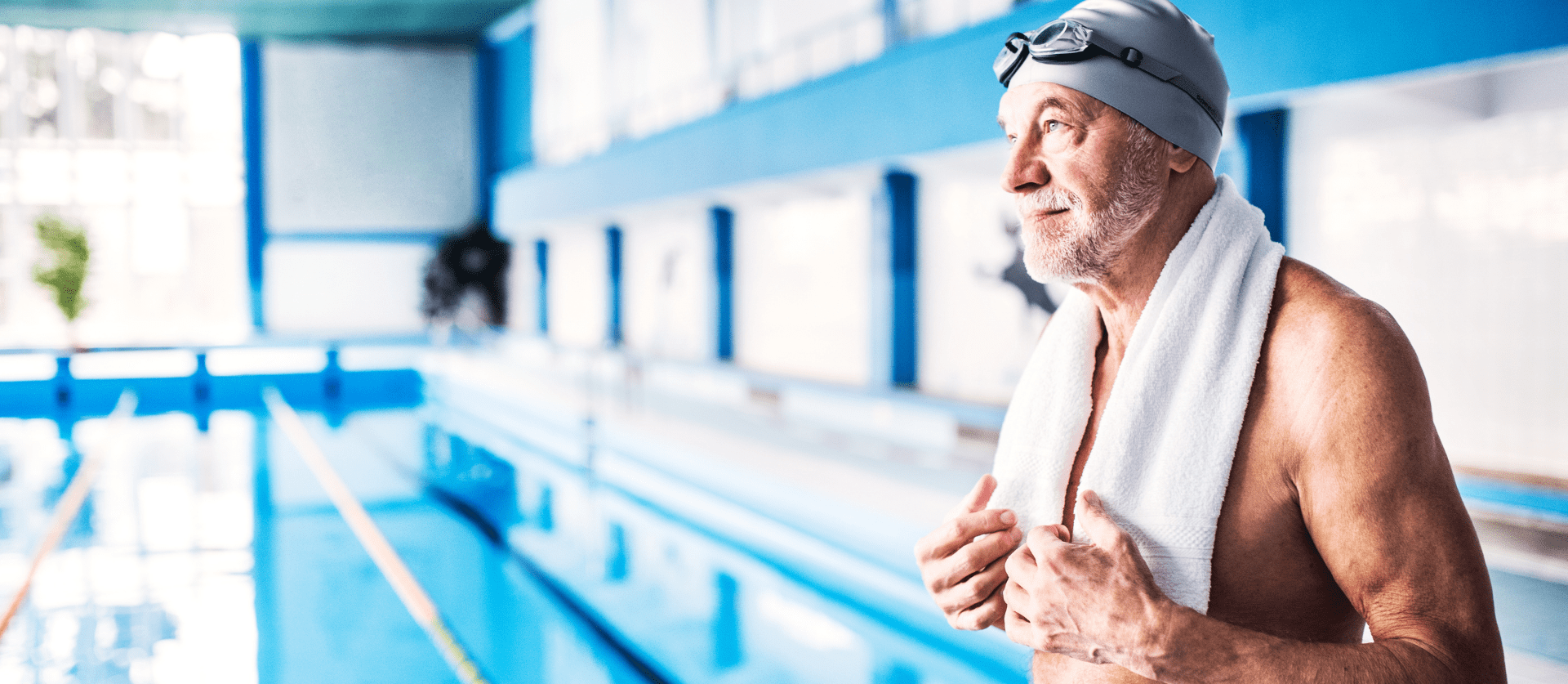 Designing an Aquatics Program Seniors Will Love