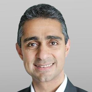 Ali Sanei