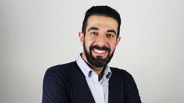 Arash Alizadeh