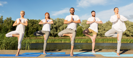How to Create Yoga Retreats That Sell Out