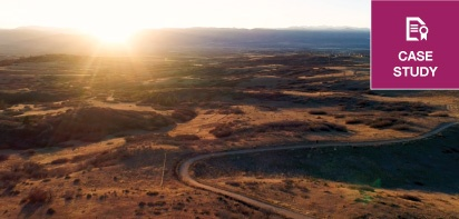 Highlands Ranch Community Association Case Study