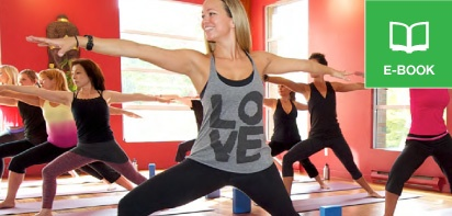 Social Media for Yoga Studios Ebook