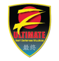 z ultimate logo