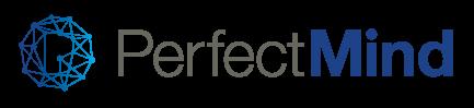 Perfect mind logo